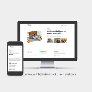 » www.hlidanimazlicku-svitavsko.cz