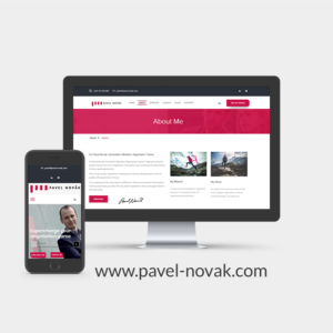 » www.pavel-novak.com