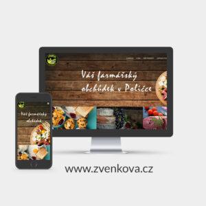 » www.zvenkova.cz